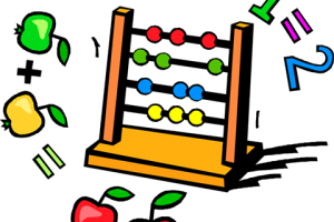 abacus clipart 4