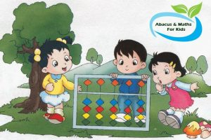 abacus for kids clipart 9