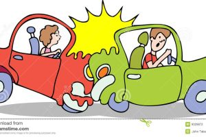 accident clipart 7
