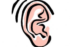 active listening clipart 7