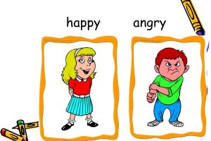 adjectives clipart 4