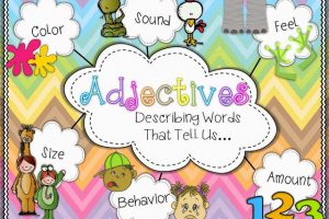adjectives clipart 5