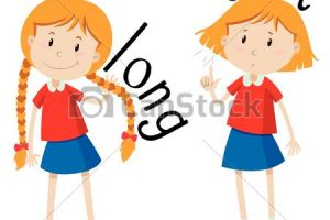adjectives clipart 8