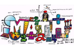 advanced mathematics clipart