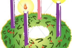 advent clipart 3