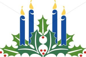 advent clipart 4
