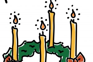 advent clipart 8