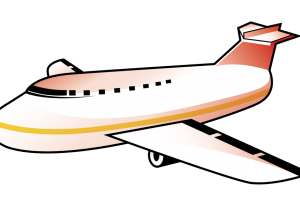 aeroplane clipart png 4