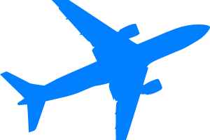 aeroplane clipart png 5