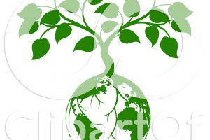 afforestation clipart 13