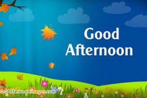 afternoon clipart 6
