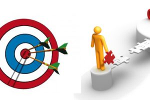 aim and objective clipart 5