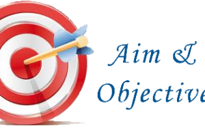 aims and objectives clipart