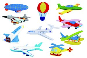 air transport clipart 8
