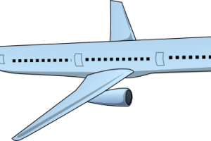 airplanes clipart 3