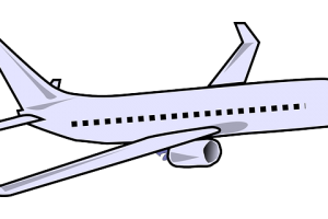 airplanes clipart