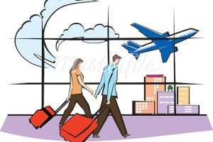 airport clipart 5