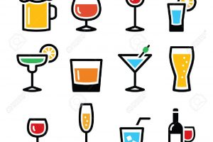 alkohol clipart 1