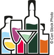 alkohol clipart 5