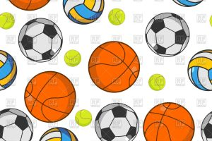 all sports backgrounds clipart 10