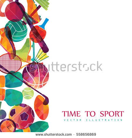 All sports backgrounds clipart 2 clipart station all sports backgrounds clipart 2 voltagebd Gallery