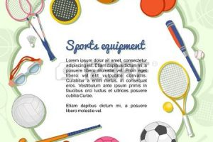 all sports backgrounds clipart 3