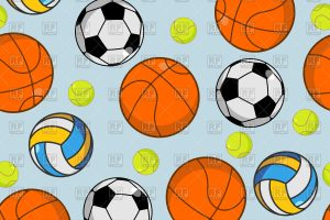 all sports backgrounds clipart 6