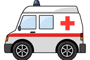 ambulance clipart 3
