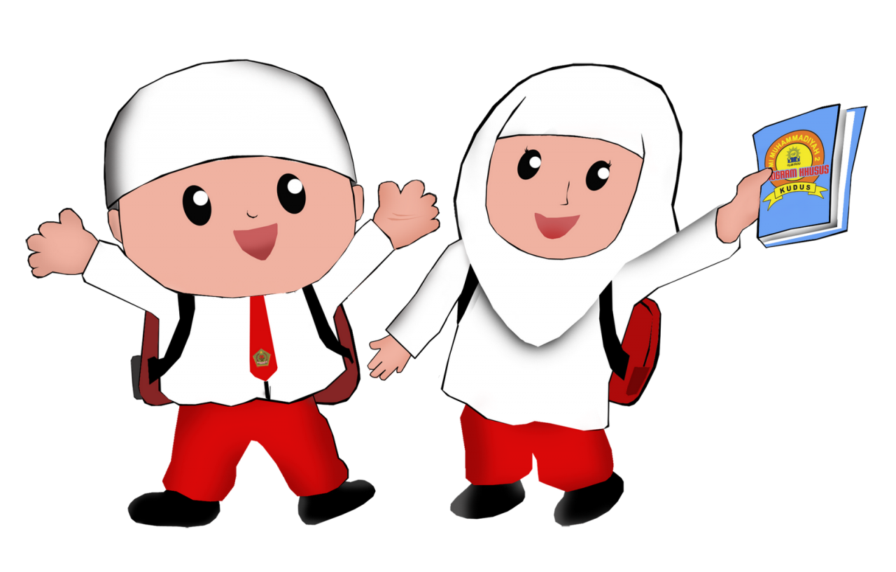 Anak Tk Clipart 2 Clipart Station