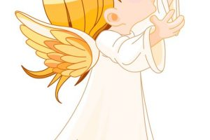 angel clipart png