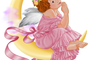 angel png clipart 5