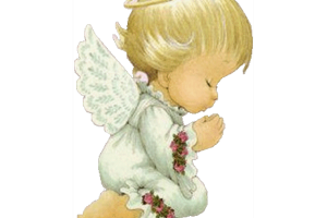 angel png clipart 6