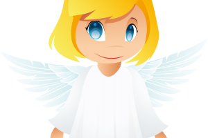 angels clipart 3