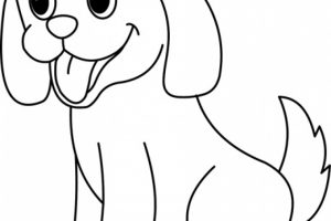 animals clip art black and white png and cute images share30 PNG black and white dog clip art free clipart