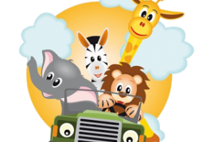 animal group clipart 2