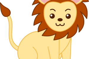 animals clipart for kids