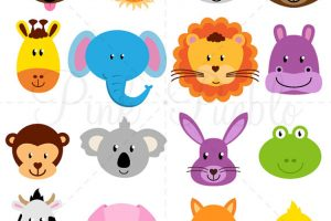 animaux clipart 2