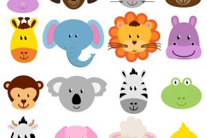 animaux clipart 4
