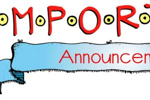 announcement banner clipart 1