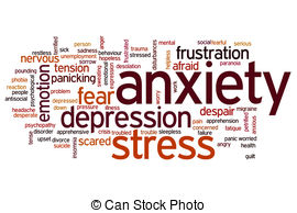 anxiety clipart 2