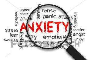 anxiety clipart 5