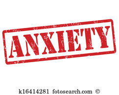 anxiety clipart 9