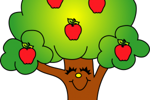 appletree clipart