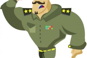 army clipart 6