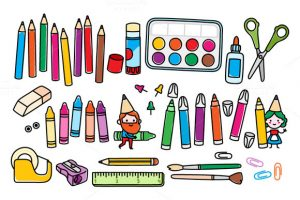 art and craft clipart 6