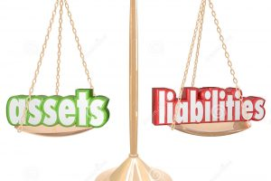 assets and liabilities clipart 4