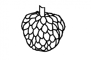 atis clipart black and white