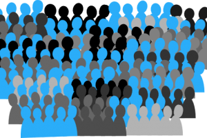 audience clipart 5