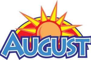 august clipart 1