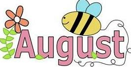 august clipart 7